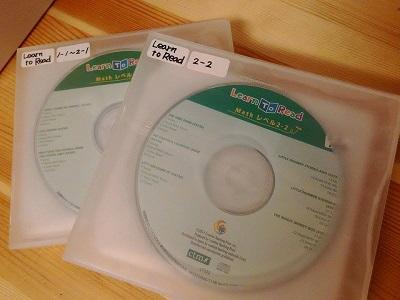 CTP 収納 CD
