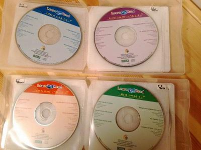 CTP 収納 CD 2